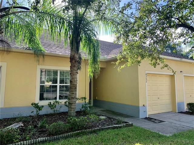 6352 Linda Lou Lane, Zephyrhills, FL 33542 (MLS #T3266869) :: McConnell and Associates
