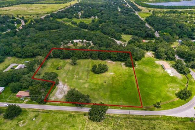 Old Hwy 37, Mulberry, FL 33860 (MLS #T3266872) :: Team Buky