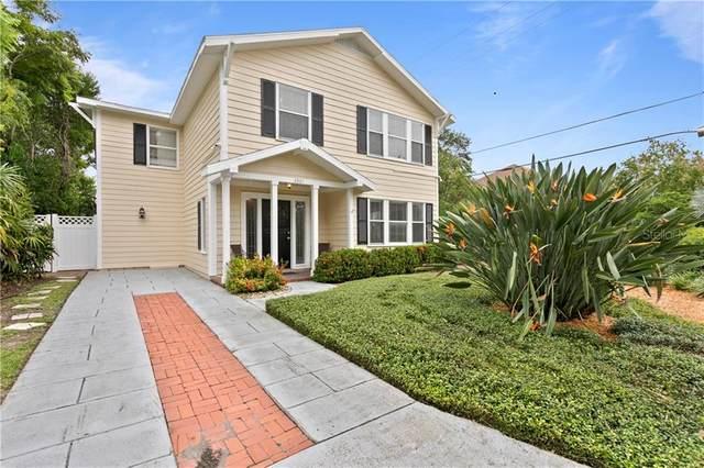 3301 W Santiago Street A&B, Tampa, FL 33629 (MLS #T3266873) :: The Robertson Real Estate Group