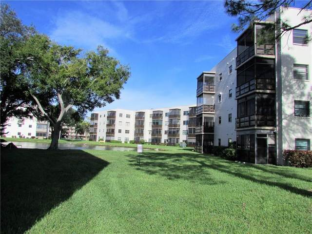 6190 80TH Street N #411, St Petersburg, FL 33709 (MLS #T3266900) :: Burwell Real Estate