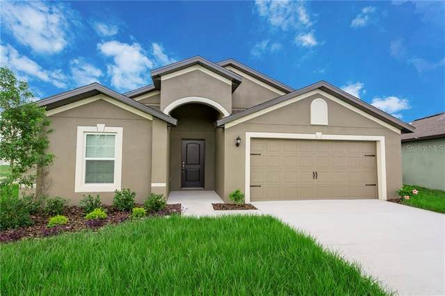 Address Not Published, Dundee, FL 33838 (MLS #T3266926) :: Keller Williams on the Water/Sarasota