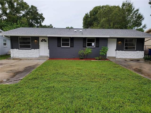 10638 101ST Avenue, Seminole, FL 33772 (MLS #T3266941) :: Burwell Real Estate
