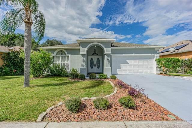 7149 Captiva Circle, New Port Richey, FL 34655 (MLS #T3266943) :: Team Bohannon Keller Williams, Tampa Properties