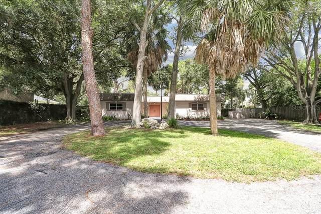 2309 S West Shore Boulevard, Tampa, FL 33629 (MLS #T3266984) :: Team Bohannon Keller Williams, Tampa Properties