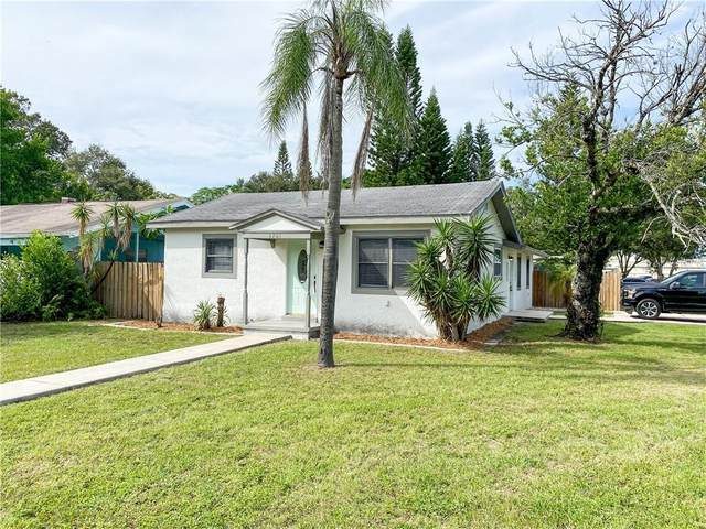 5701 12TH Avenue S, Gulfport, FL 33707 (MLS #T3266988) :: The Robertson Real Estate Group