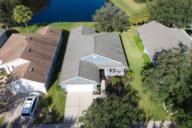 11607 Crest Brook Place, Riverview, FL 33569 (MLS #T3266992) :: Griffin Group
