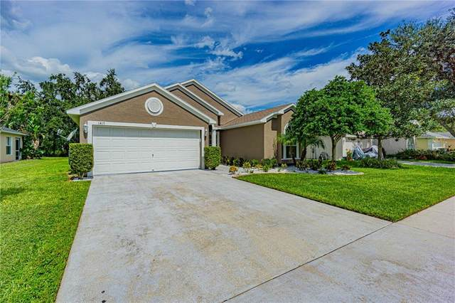 1417 Lake Shore Ranch Drive, Seffner, FL 33584 (MLS #T3267009) :: Rabell Realty Group