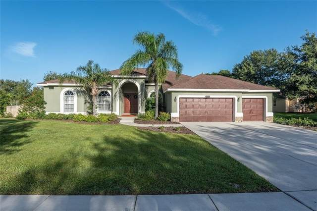 14224 Creek Run Drive, Riverview, FL 33579 (MLS #T3267017) :: Griffin Group
