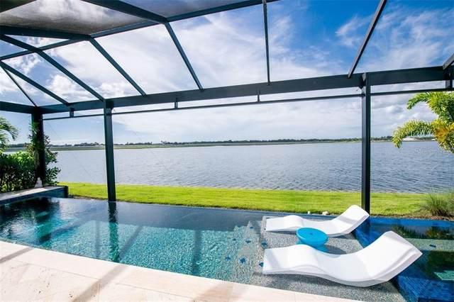 195 Toscavilla Boulevard, Nokomis, FL 34275 (MLS #T3267018) :: Sarasota Gulf Coast Realtors