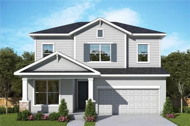 4910 20TH Street N, St Petersburg, FL 33714 (MLS #T3267037) :: Burwell Real Estate