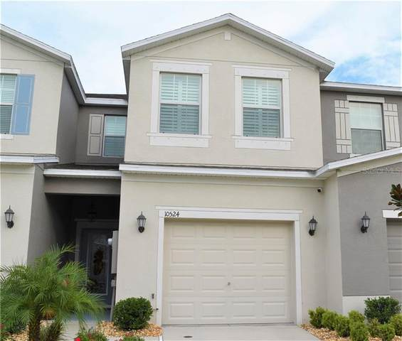 10524 Lake Montauk Drive, Riverview, FL 33578 (MLS #T3267053) :: Premier Home Experts