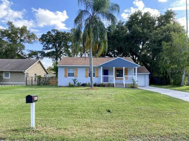 1241 Nicholson Street, Clearwater, FL 33755 (MLS #T3267061) :: Team Buky