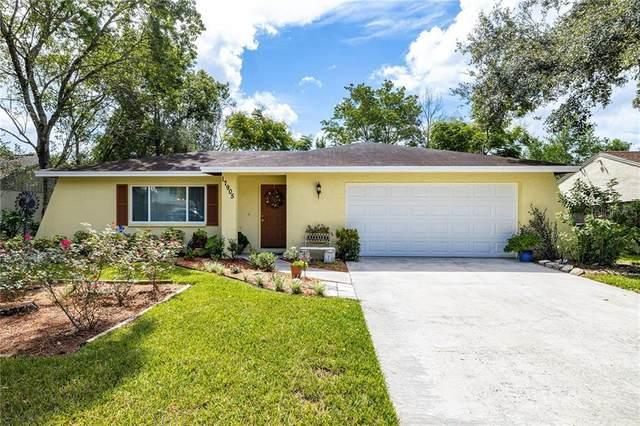17905 Rivendel Road, Lutz, FL 33549 (MLS #T3267069) :: Sarasota Home Specialists