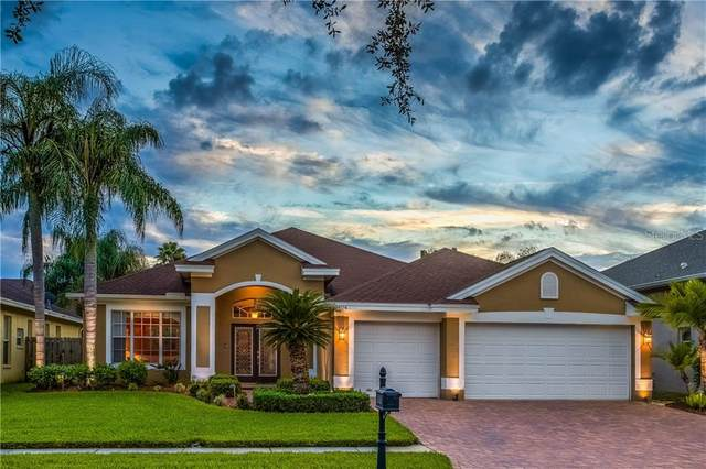 10404 Snowden Place, Tampa, FL 33626 (MLS #T3267087) :: The Duncan Duo Team
