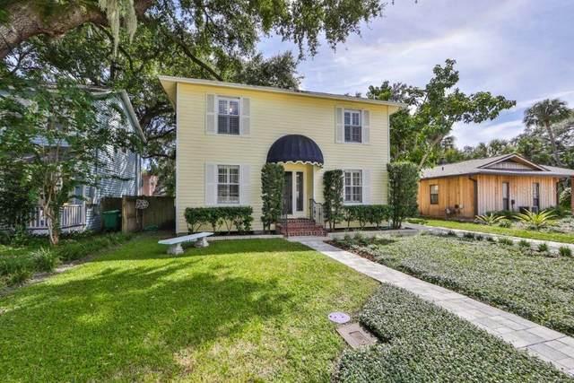 4210 W Roland Street, Tampa, FL 33609 (MLS #T3267089) :: Burwell Real Estate