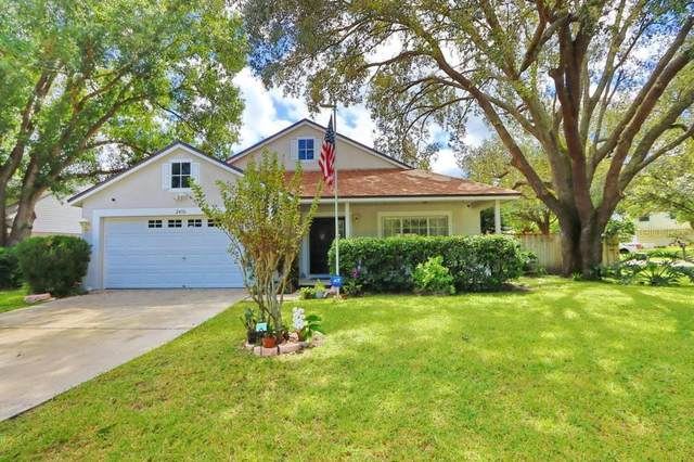 24116 Lakerush Court, Lutz, FL 33559 (MLS #T3267095) :: Rabell Realty Group