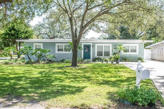 2402 S Clark Avenue, Tampa, FL 33629 (MLS #T3267096) :: Premier Home Experts