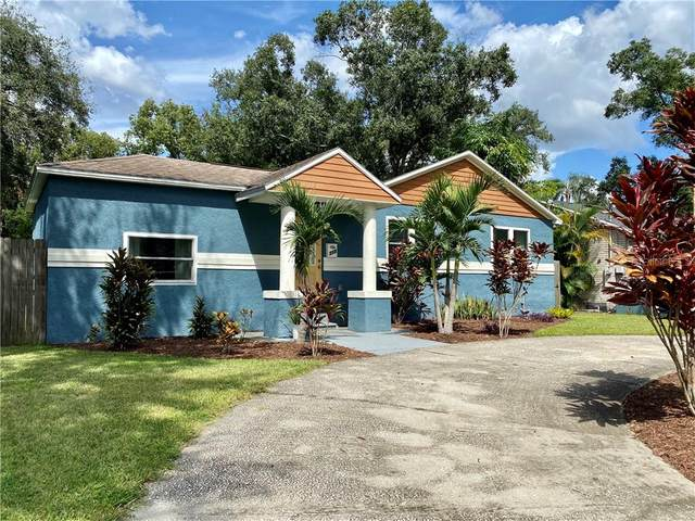 711 W Woodlawn Avenue, Tampa, FL 33603 (MLS #T3267107) :: The Nathan Bangs Group