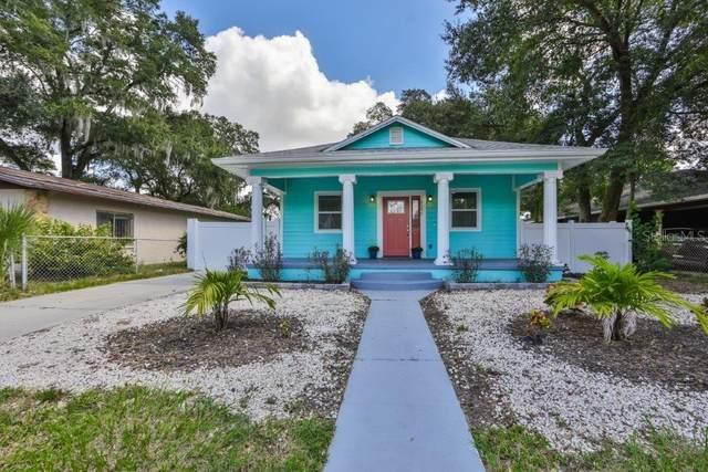 3305 N Bailey Street, Tampa, FL 33603 (MLS #T3267133) :: The Nathan Bangs Group
