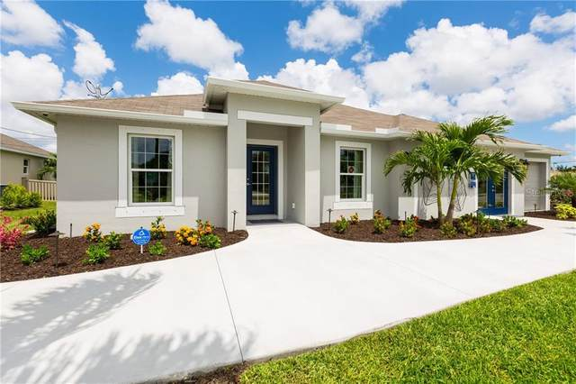 2079 Carpetgreen Street, Port Charlotte, FL 33948 (MLS #T3267134) :: The Figueroa Team