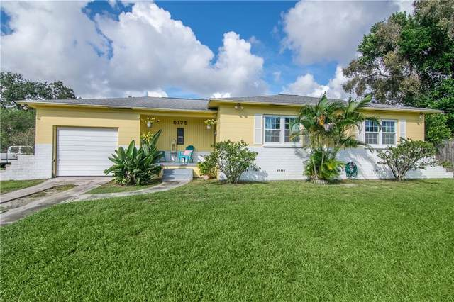5175 23 Avenue N, St Petersburg, FL 33710 (MLS #T3267140) :: Dalton Wade Real Estate Group