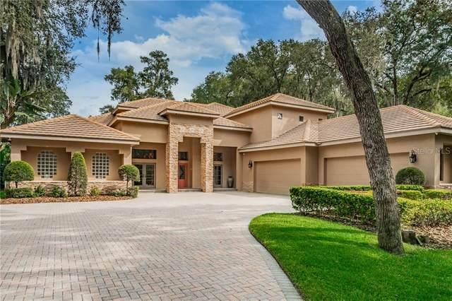 8212 Valrie Lane, Riverview, FL 33569 (MLS #T3267145) :: Pepine Realty