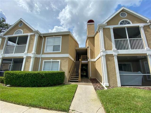 9481 Highland Oak Drive #612, Tampa, FL 33647 (MLS #T3267163) :: The Nathan Bangs Group