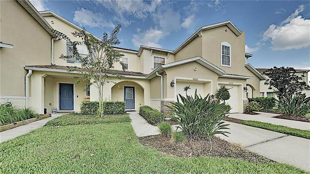 2532 Hassonite Street, Kissimmee, FL 34744 (MLS #T3267188) :: Homepride Realty Services