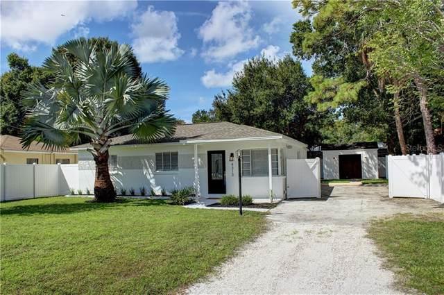 4313 S Grady Avenue, Tampa, FL 33611 (MLS #T3267196) :: McConnell and Associates