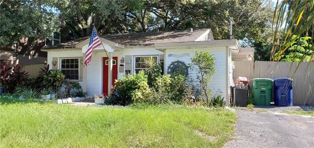 2804 W San Isidro Street, Tampa, FL 33629 (MLS #T3267199) :: The Duncan Duo Team