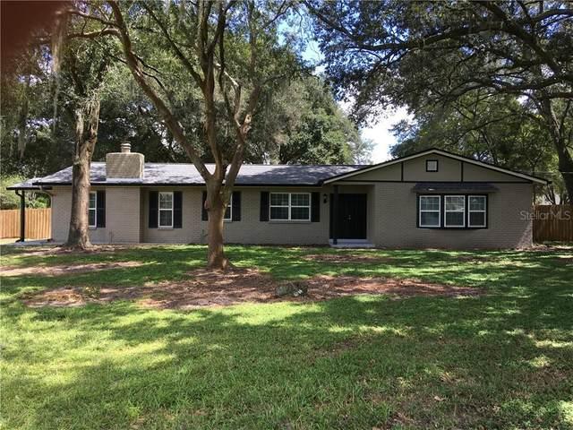 5041 Pine Street, Seffner, FL 33584 (MLS #T3267238) :: Rabell Realty Group