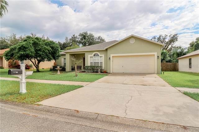 919 Wicketrun Drive, Brandon, FL 33510 (MLS #T3267250) :: Dalton Wade Real Estate Group