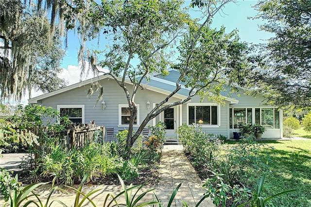 11403 Tucker Road, Riverview, FL 33569 (MLS #T3267274) :: Rabell Realty Group