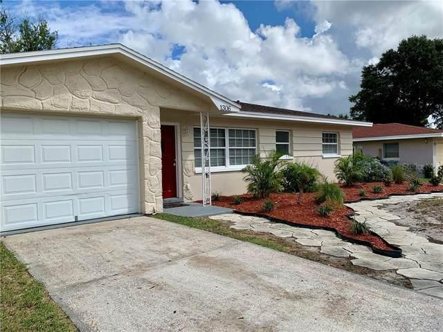 1306 Edmonton Drive, Clearwater, FL 33756 (MLS #T3267281) :: Team Bohannon Keller Williams, Tampa Properties