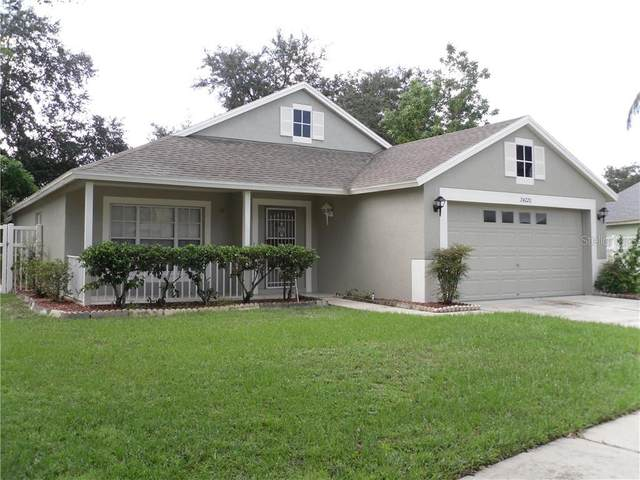 24220 Lakerush Court, Lutz, FL 33559 (MLS #T3267284) :: Premier Home Experts
