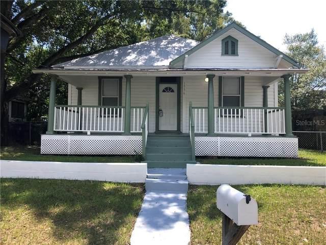 1936 W La Salle Street W, Tampa, FL 33607 (MLS #T3267290) :: Rabell Realty Group