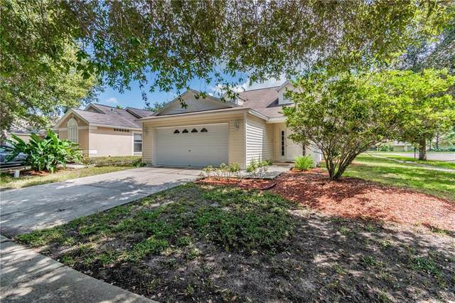 7403 Oxford Garden Circle, Apollo Beach, FL 33572 (MLS #T3267296) :: Griffin Group