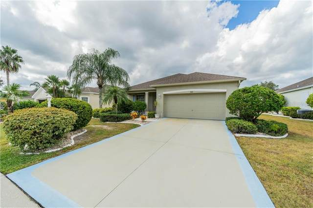 1343 Misty Greens Drive, Sun City Center, FL 33573 (MLS #T3267313) :: Burwell Real Estate