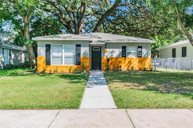 2945 3RD Avenue S, St Petersburg, FL 33712 (MLS #T3267326) :: Premier Home Experts