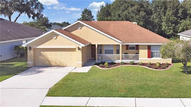 3075 Fort Socrum Village Boulevard, Lakeland, FL 33810 (MLS #T3267332) :: Team Bohannon Keller Williams, Tampa Properties