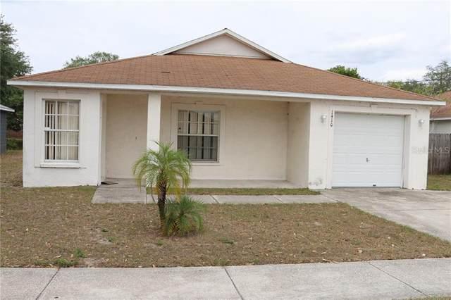 1410 Casa Bonita Avenue, Ruskin, FL 33570 (MLS #T3267348) :: Medway Realty