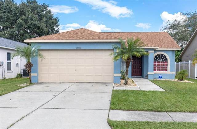 12908 Brant Tree Drive, Riverview, FL 33579 (MLS #T3267370) :: The Duncan Duo Team