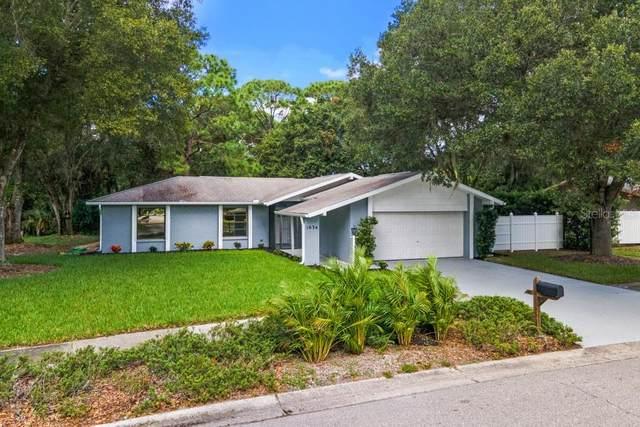 1636 Georgetowne Boulevard, Sarasota, FL 34232 (MLS #T3267380) :: The Duncan Duo Team