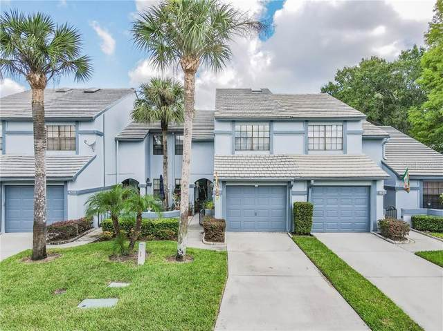 4210 Brentwood Park Circle, Tampa, FL 33624 (MLS #T3267386) :: Lockhart & Walseth Team, Realtors
