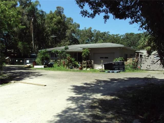 11150 58TH Street N, Pinellas Park, FL 33782 (MLS #T3267394) :: Team Borham at Keller Williams Realty