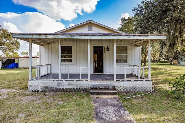 3303 W Sam Allen Road, Plant City, FL 33565 (MLS #T3267401) :: Dalton Wade Real Estate Group