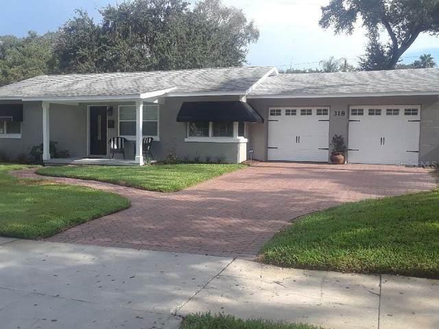 318 Wildwood Way, Belleair, FL 33756 (MLS #T3267418) :: Prestige Home Realty