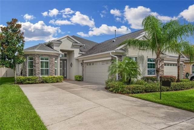20935 Amanda Oak Court, Land O Lakes, FL 34638 (MLS #T3267427) :: Griffin Group