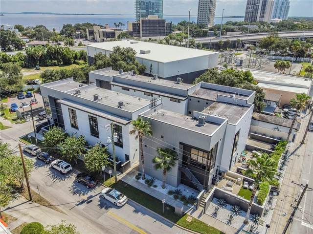 3012 W Barcelona Street #2, Tampa, FL 33629 (MLS #T3267428) :: Dalton Wade Real Estate Group