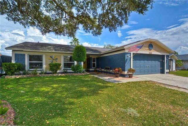 3007 Rosebud Lane, Brandon, FL 33511 (MLS #T3267431) :: Dalton Wade Real Estate Group